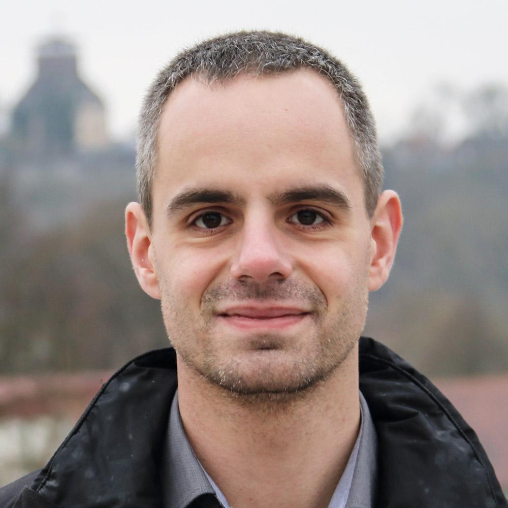Bernd Zaun