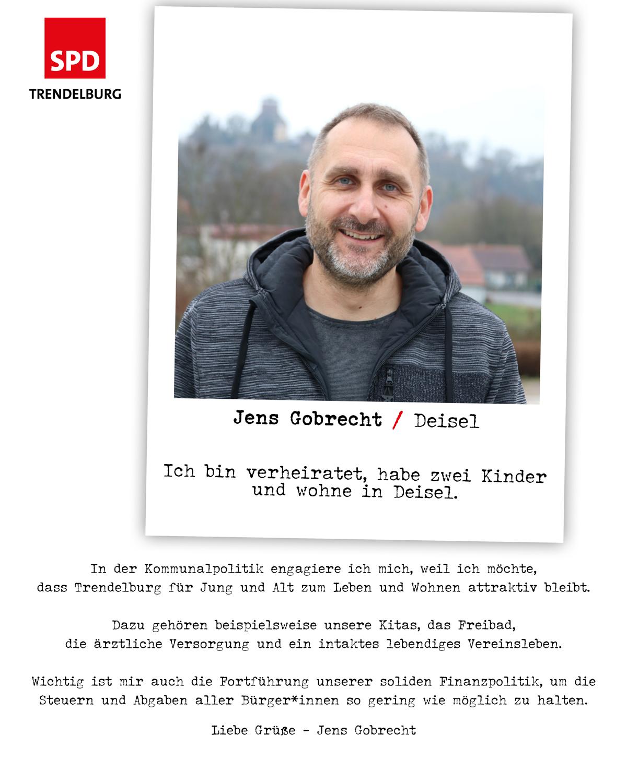 Jens Gobrecht