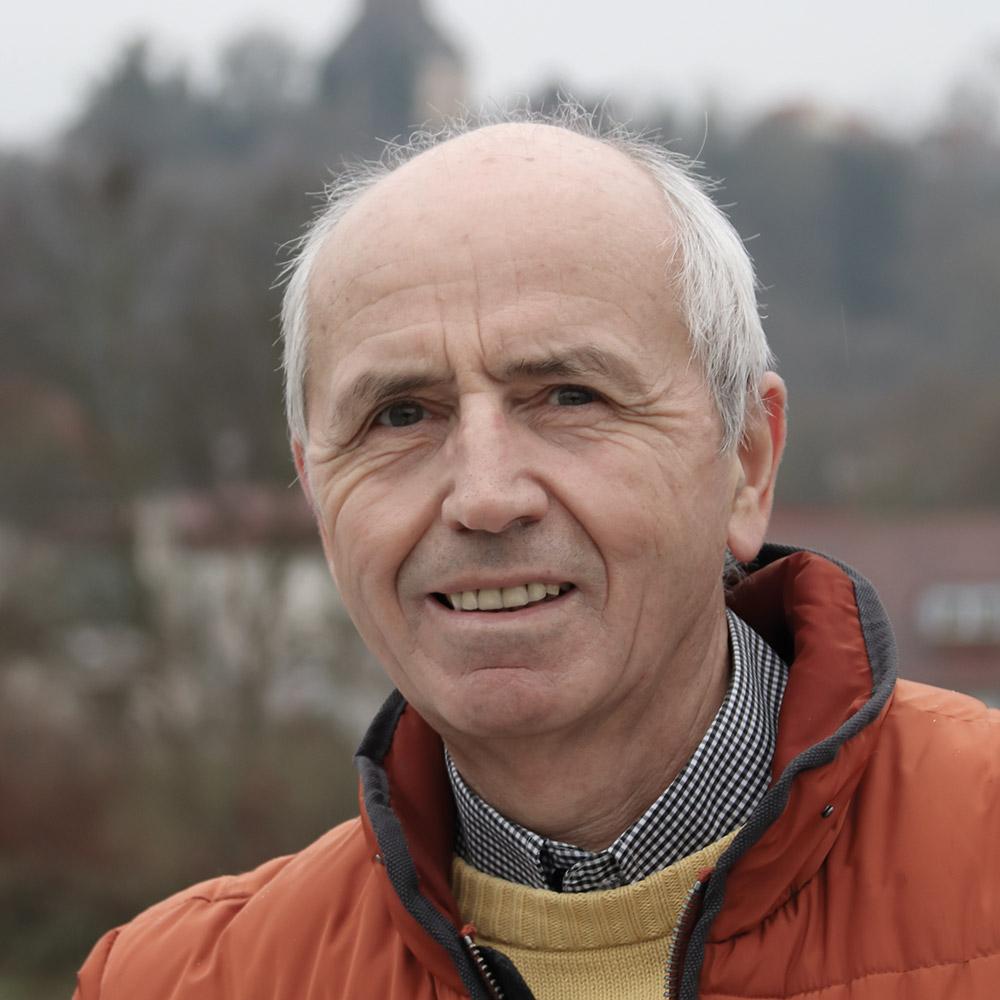 Hans-Jürgen Baumann