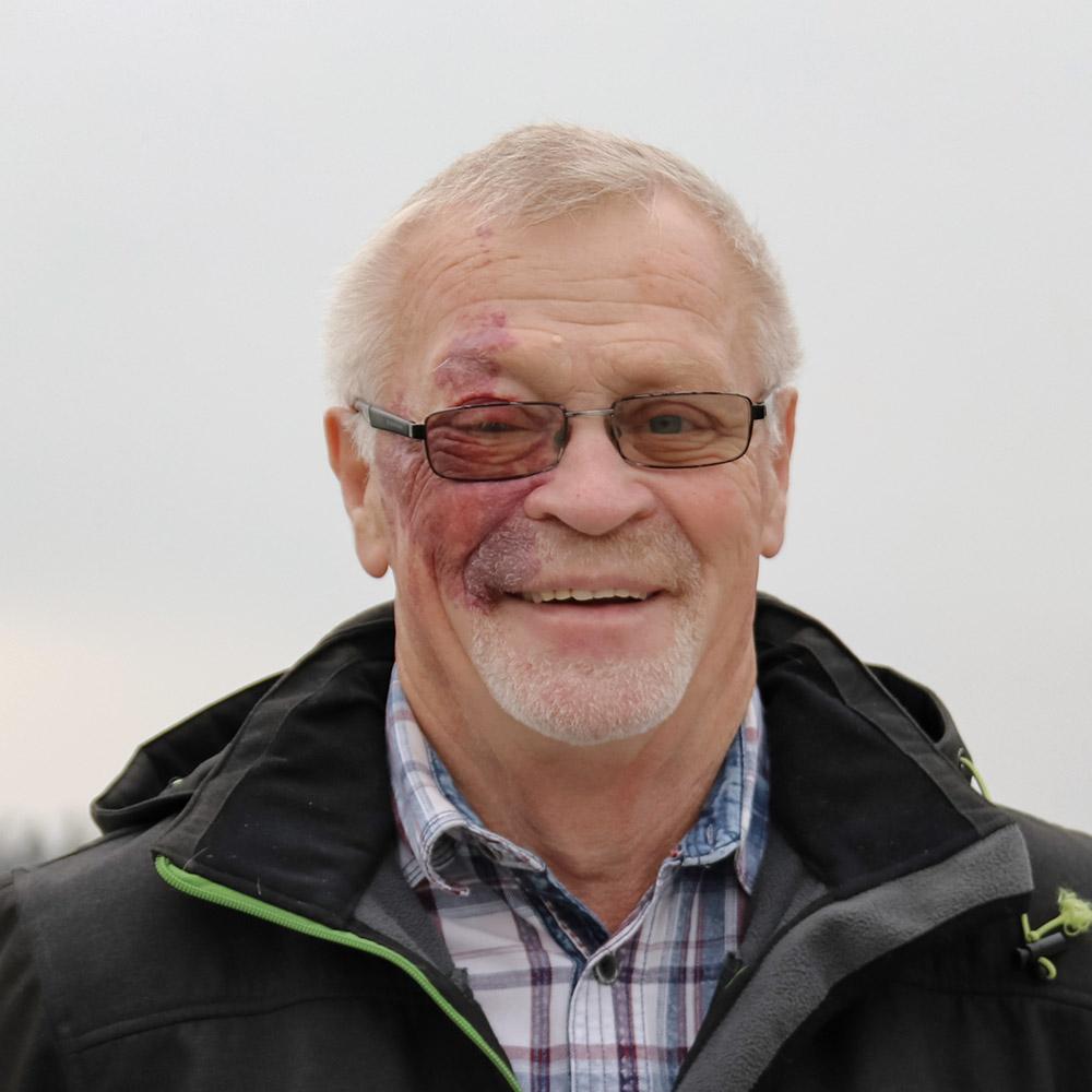 Klaus Erger