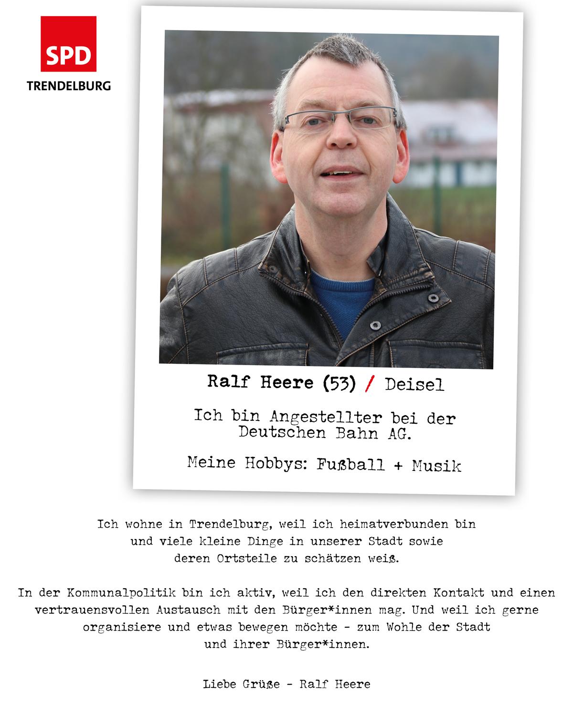 Ralf Heere