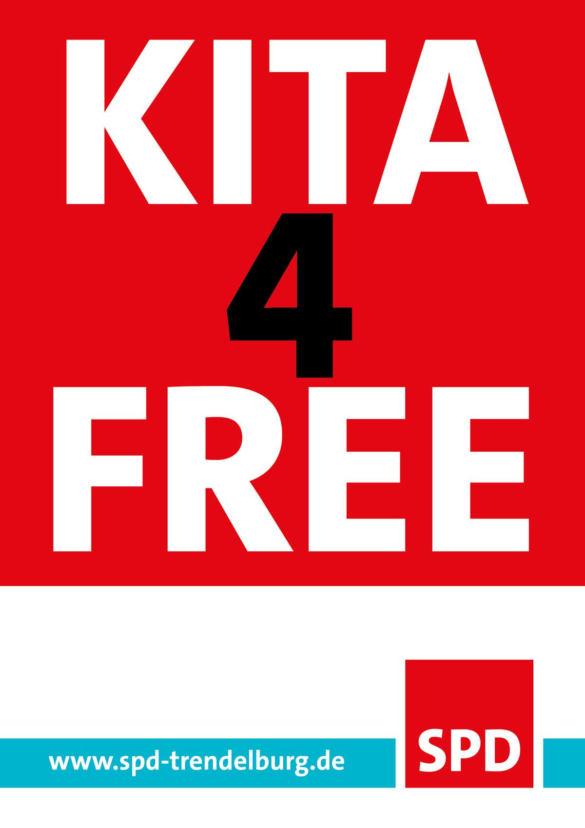 KITA 4 FREE