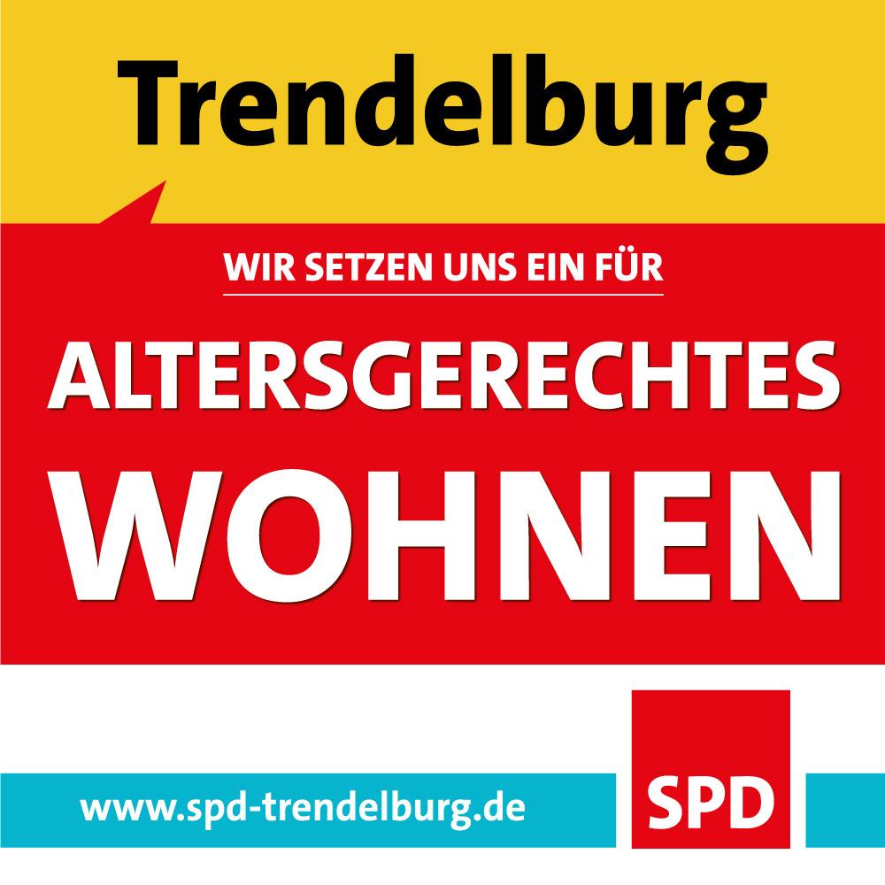 Altersgerechtes Wohnen in Trendelburg