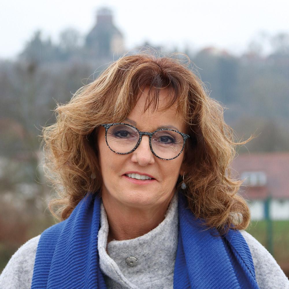Sylvia Träger
