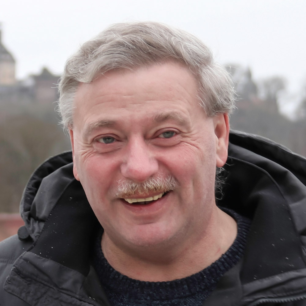 Wolfgang Apholz