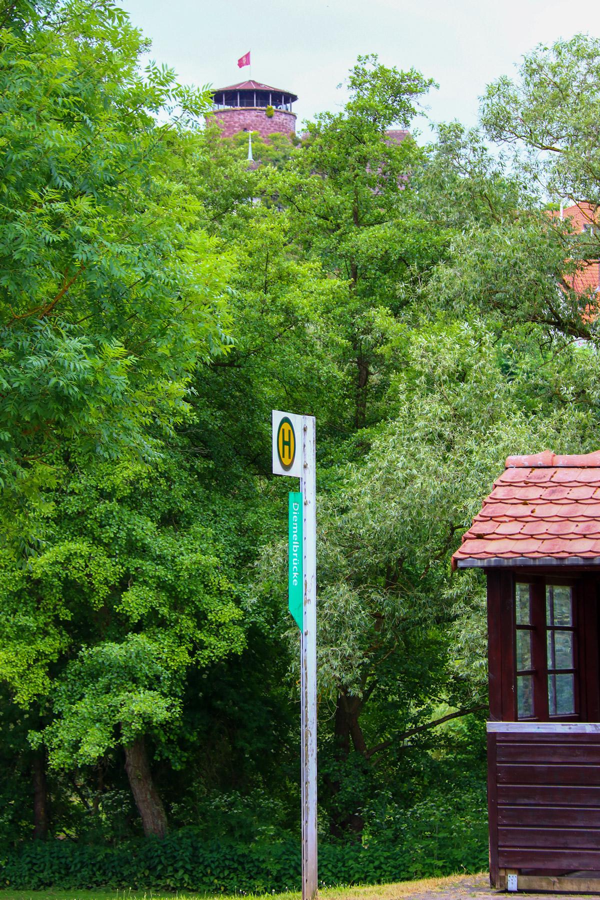 Mehr Mobilität in Trendelburg